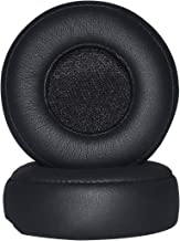 Replacement Earpad Ear Cushion Pads Compatible with Beats Mixr On-Ear Headphones (Black)