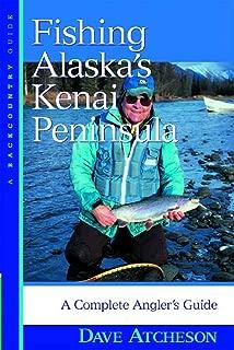fishing alaska kenai peninsula