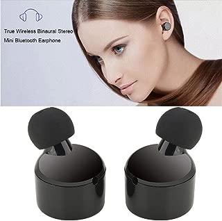 Wensltd Wireless Bluetooth Twins Stereo In-Ear Headset Earphone Earbuds