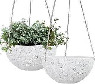 Best large indoor hanging planter Reviews