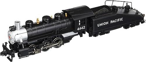 producto de calidad Bachmann Industrias USRA 0 6-0Ho Escala Escala Escala   4442U.P Locomotora, Color Plateado y negro  centro comercial de moda