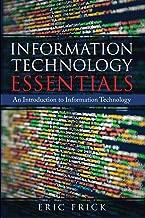 Best basics of information technology books Reviews