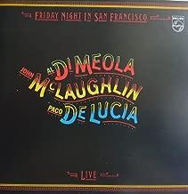 Mejor Friday Night In San Francisco Live de 2020 - Mejor valorados y revisados