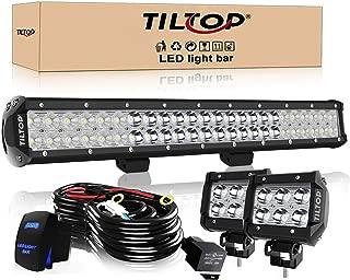 tow truck wireless light bar
