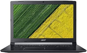 Acer Aspire 5 A517-51G-54GK 17.3 Inch Full HD Laptop, 7th Core i5-7200U 2.5GHz, 8GB DDR4 RAM, 256GB SSD, NVIDIA GeForce 940MX with 2GB GDDR5, 802.11ac, Bluetooth, HDMI, Windows 10H