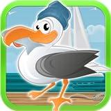 Beanie Seagull