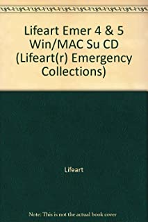 Lifeart Emergency 4 And 5: Dictionaries And References: (2 Cd-rom Package For Windows And Macintosh)