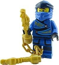LEGO Ninjago Ninja Jay Minifigure 70670 Legacy Mini Fig
