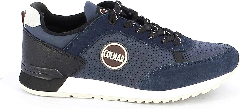 Colmar Travis Drill Sneakers Man