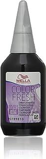 Wella Color Fresh Colorazione semipermanente senza ammoniaca, 10/81, 75 ml