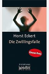 Die Zwillingsfalle (Grafitäter und Grafitote) (German Edition) Kindle Edition