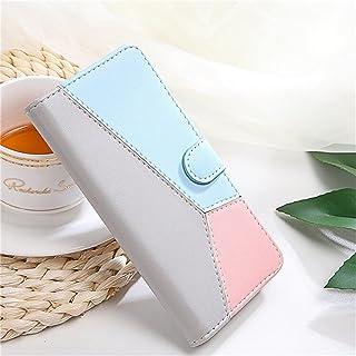 1fortunate telefonväskor För Xiaomi RedMi 8 6 6a 5x A1 4X, lädervipskalle plånbokskåpa för Xiaomi RedMi Not 4 5 7 6 8T PRO...