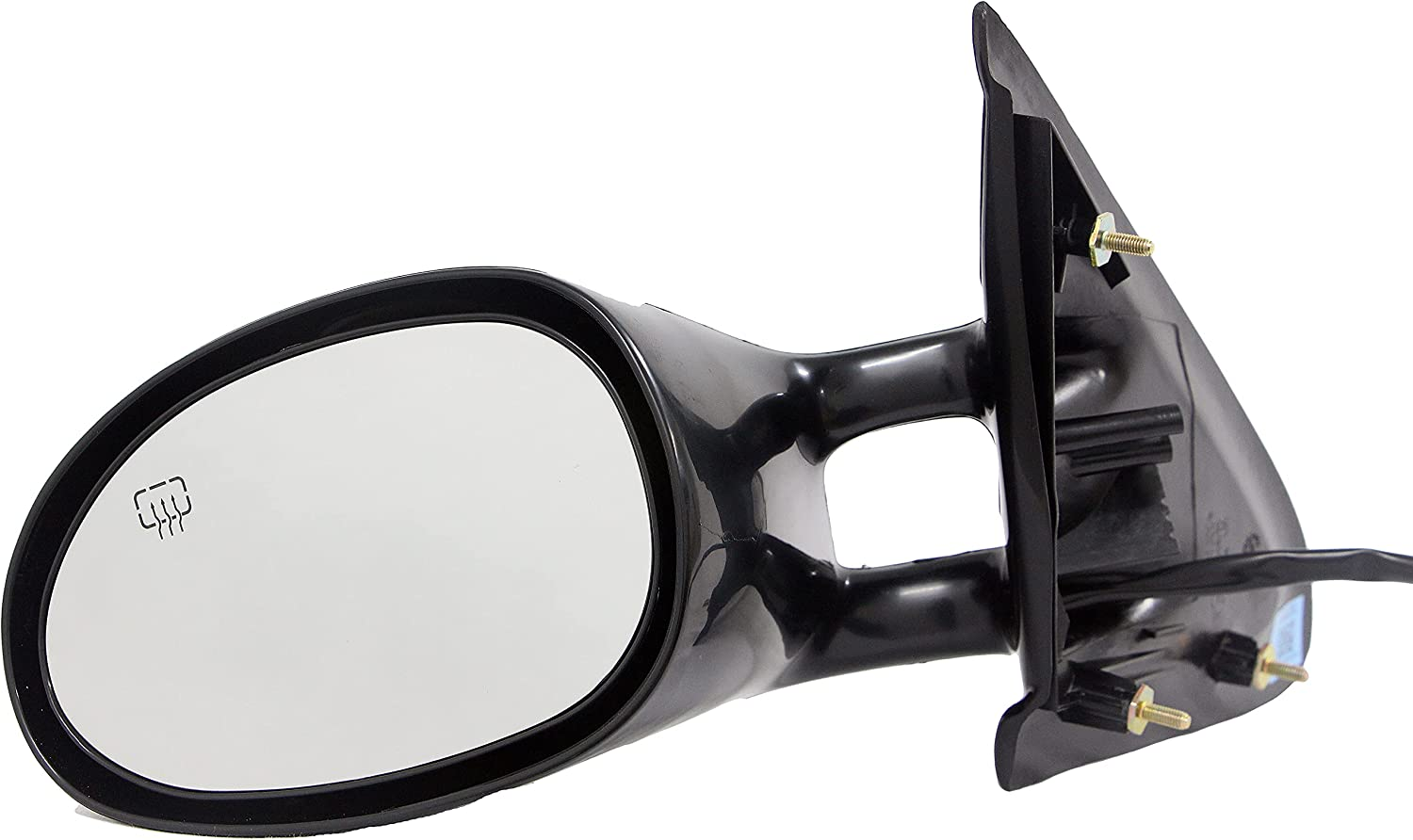 Dorman 955-088 Special price Driver Side Power Door Heated for Select Direct store Mirror -