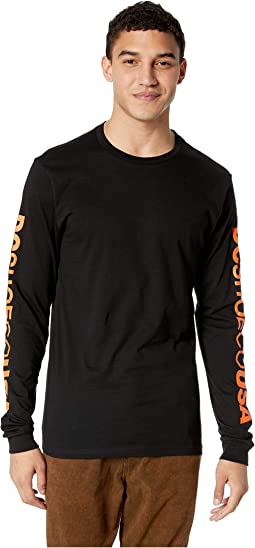 Wordarm Long Sleeve