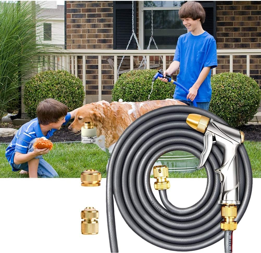 ZHJING Handheld Water Nozzle Ranking TOP2 High Pla for Pressure Watering Hand Sales for sale