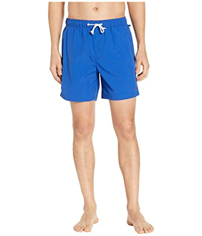 Original Penguin Quick Dry Daddy Swim (Surf the Web) Men
