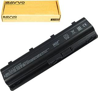 Bavvo Battery Compatible with Pavilion dv7-4100er