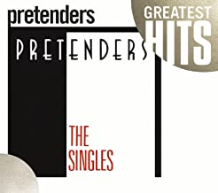 Best the pretenders the singles Reviews