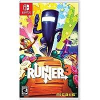 Deals on Runner3 Nintendo Switch