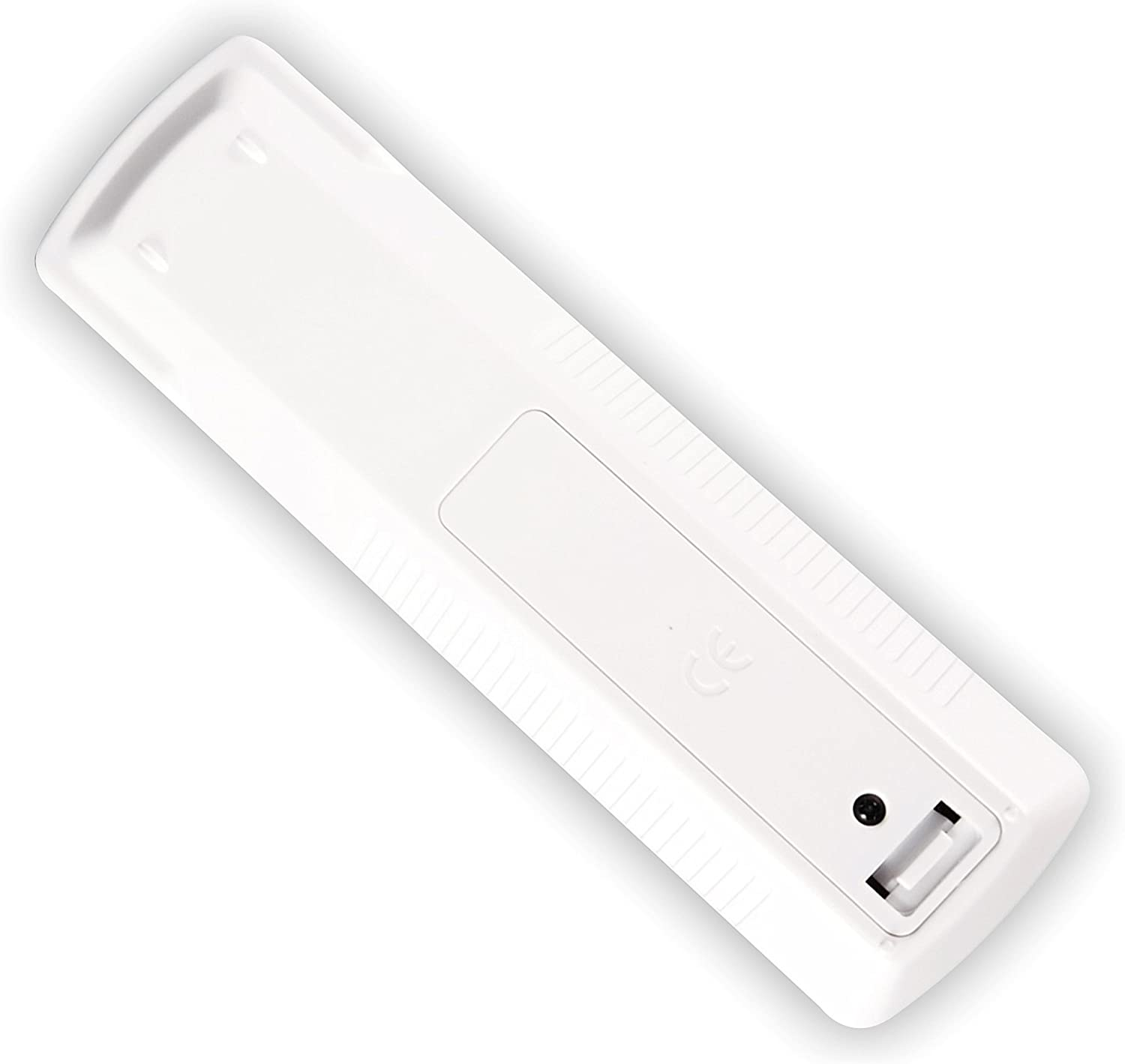 TeKswamp Video Projector Remote Control (White) for Canon RS-RC06 Replacement
