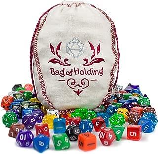 Best bulk polyhedral dice Reviews