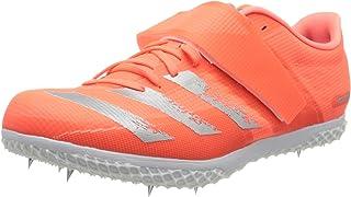adidas Adizero Hj, Chaussures d'Athlétisme Mixte