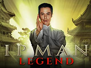 Ip Man: Legend