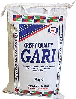 5kg Praise Cassava Mehl