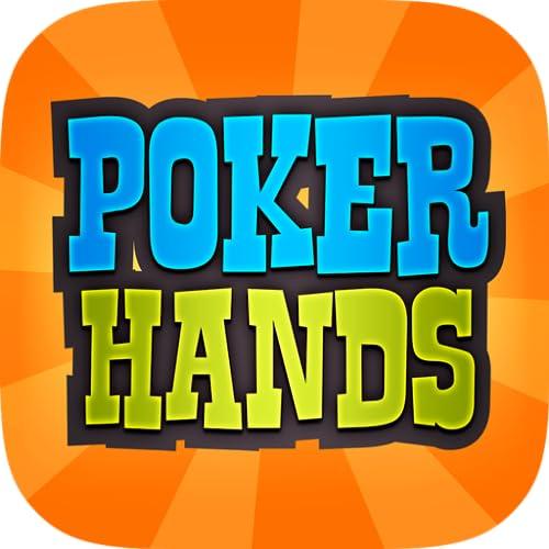 Poker Hands - Learn Poker FREE