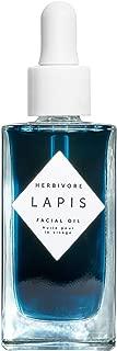 Herbivore - Natural Lapis Facial Oil | Truly Natural, Clean Beauty (1.7 oz | 50 ml)