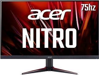 Nitro VG240Y 23.8 inch Full HD IPS Technology LED Gaming Monitor, 1920 x 1080, AMD FreeSync, Black