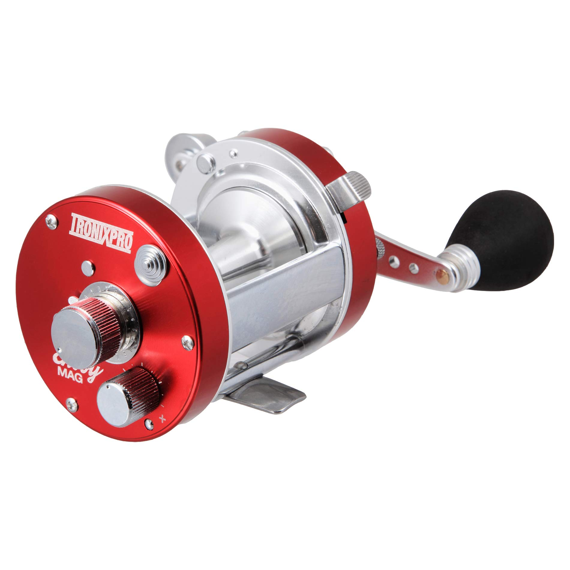 Tronixpro Tournament /& Envoy Multipliers /& Fixed Spool Reels and Power Handles