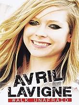 Avril Levigne: Walk Unafraid