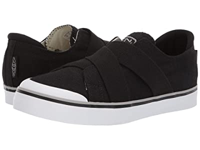 Keen Elsa III Gore Slip-On (Black) Women