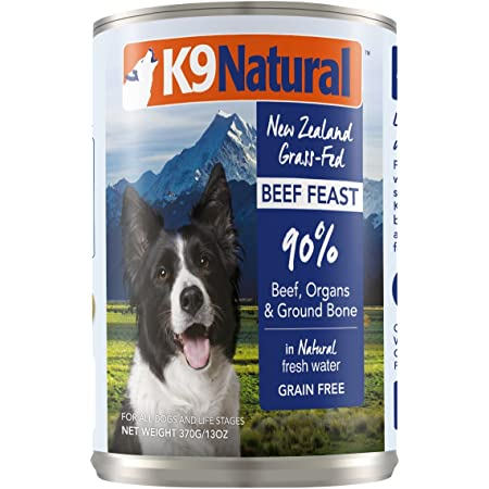 pet naturals k9