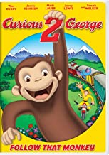 Best curious george follow that monkey dvd Reviews