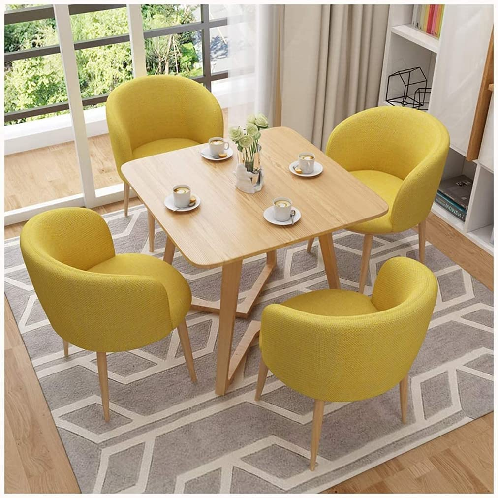 BUYT Office Reception Room Club and Set Philadelphia Mall Popular Chair Table Living