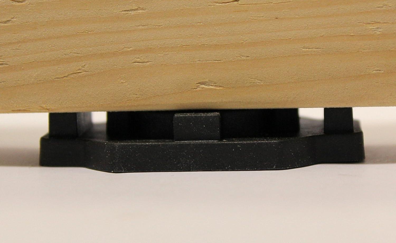 Terra Drain Abstandshalter für Holz Unterkonstruktion ...