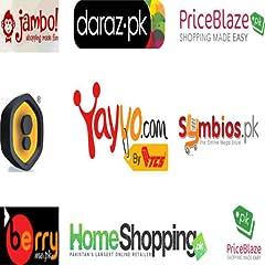 best online shopping web in pakistan