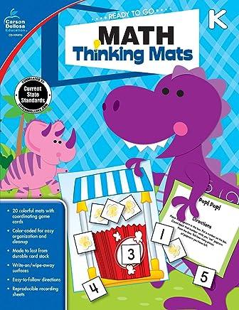 Math Thinking Mats Grade K