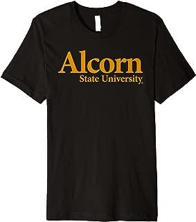 Alcorn State University Braves ASU NCAA T-Shirt PPACS04
