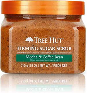 top coffee scrubs