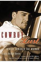 Cowboy Lust: Erotic Romance for Women Kindle Edition