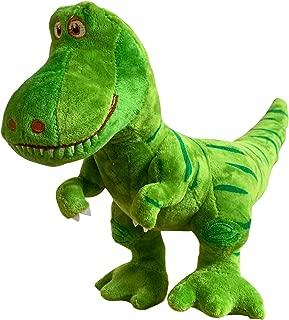 GRIFIL ZERO Dinosaur Stuffed Animal Toys, Cute Soft Plush T-Rex Tyrannosaurus Dinosaur Figure