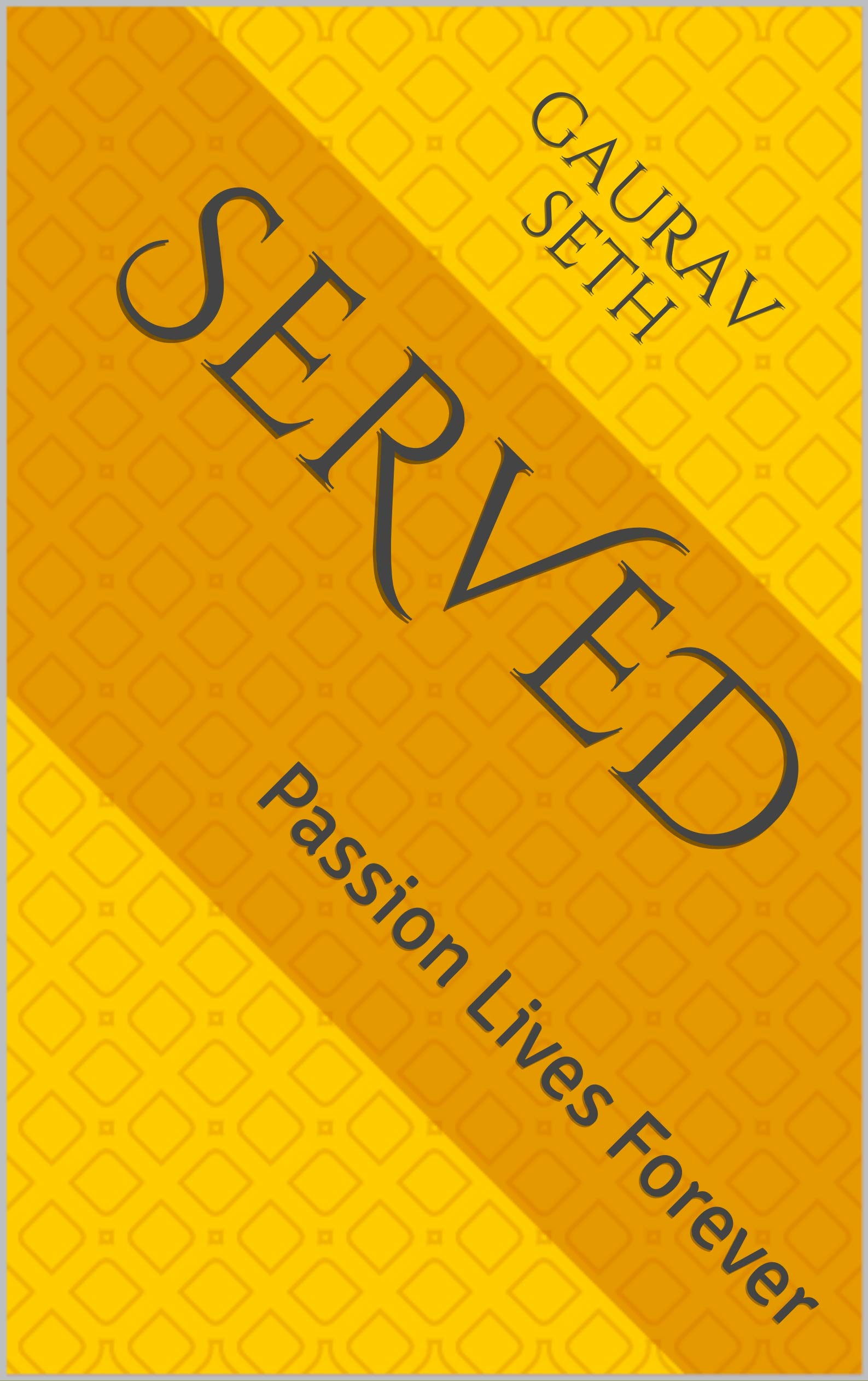 Download Served: Passion Lives Forever (English Edition) 