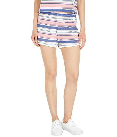 Vans Wazzy Stripe Sassed Shorts