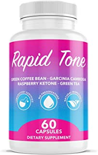 rapid tone weight loss sold in stores