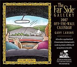 The Far Side Gallery: Off the Wall Calendar