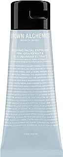Grown Alchemist Polishing Facial Exfoliant - Pink Grapefruit & Glucomannan Extract (75 Milliliters, 2.53 Ounces)