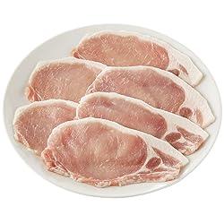 [冷蔵] 国産 豚ロース 生姜焼用 200g